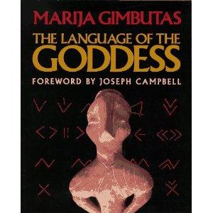language-of-the-goddess