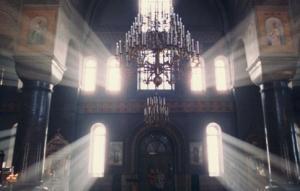 A church1