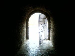 A Light Door