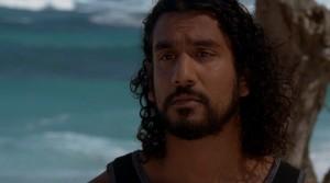 A Sayid_Jarrah_-_Lost