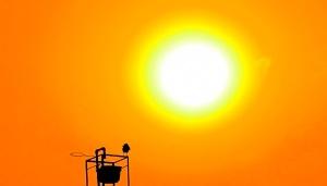 A sun-power