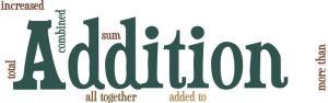 AAddition_Wordle
