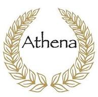 AAthena name in leaves
