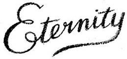 Aeternity-word