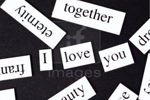 AImage-magnetic-fridge-words-jumbled
