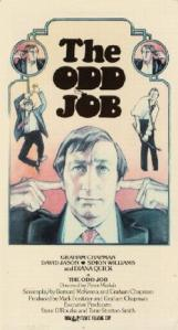Athe-odd-job