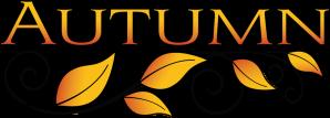 Autumn-Leaves-Word-Art