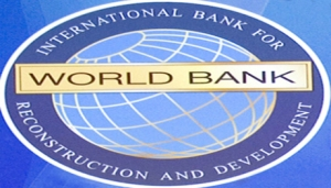 World Bank and International Monetary Fund annual meeting in Istanbul