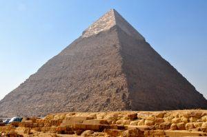 CheopsPyramid