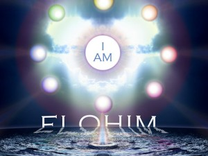 Elohim-meaning