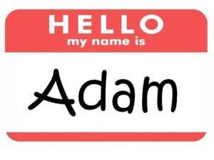 HelloMyNameIsAdam