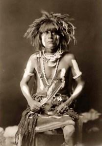 Hopi-Snake-Priest