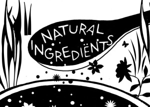 NaturalIngredients