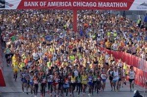 Achicago-marathon