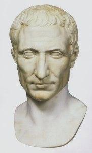 AJulius Caesar 50 BC