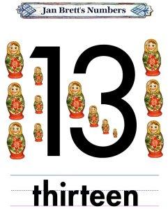 Anumber13