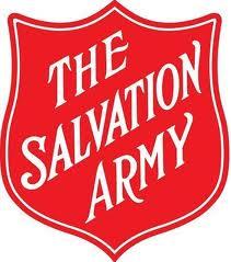 Athe-salvation-army-logo