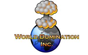 Aworld-domination-logo