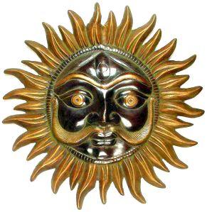 surya_sun_god