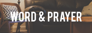 word-and-prayer