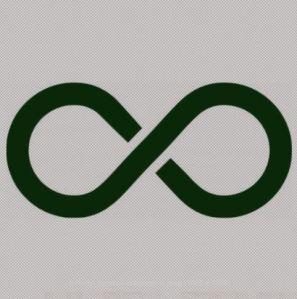 Infinity-symbol-vinil-decal