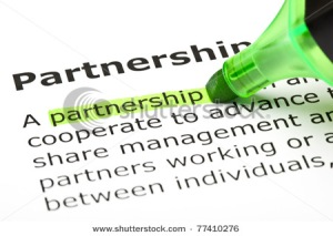 stock-photo-definition-of-the-word-partnership-highlighted-in-green-with-felt-tip-pen-77410276
