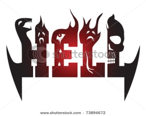 stock-vector-stylized-spelling-of-the-word-hell-73894672