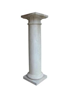 Tuscan-Column