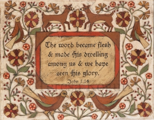 3246-Word Made Flesh
