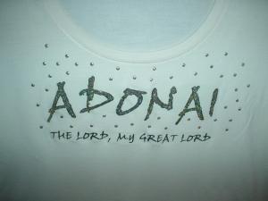ADONAI-6