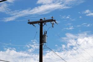 DSC_Telephone Pole