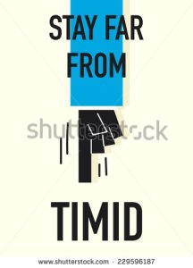 stock-vector-word-far-from-timid-229596187