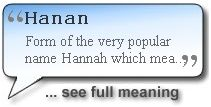 tag-Hanan