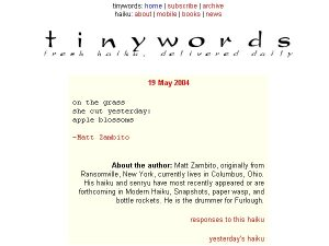 tinywords