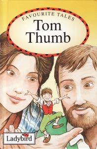 tom-thumb-ladybird-book-favourite-tales-series-gloss-hardback-1993-77-p