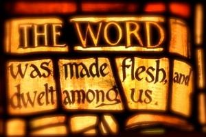 word-made-flesh