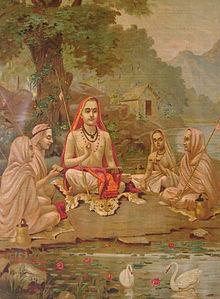220px-Raja_Ravi_Varma_-_Sankaracharya