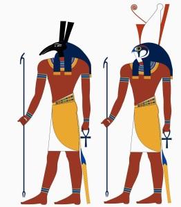 Set_Horus