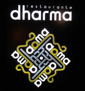 ARestaurante Dharma