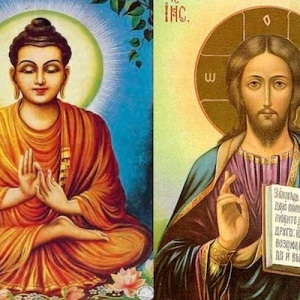 Buddha-and-Jesus