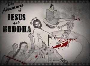the_adventures_of_jesus_and_buddha_ep__1_by_3rdeyemageofel-d4x4iim