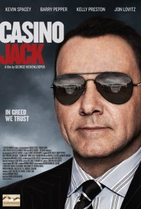 ACasino Jack Movie Poster