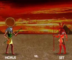 horus-and-set