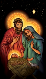 Jesus Mary and Joseph (1)