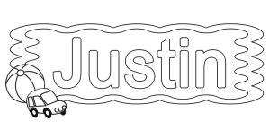 vorname-justin