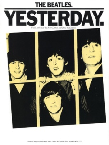 Yesterday_Beatles
