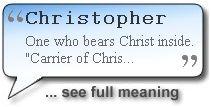 Atag-Christopher