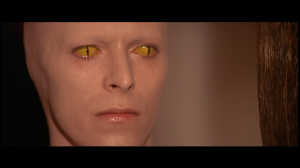 AThe man who fell to earth 4