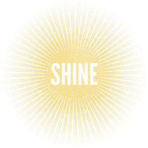 Azpearn-oneword-shine