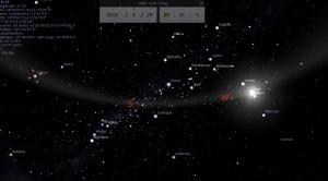 Saturn-Sun-Opposition